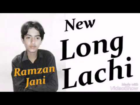 Long lachi new Singer Ramzan Jani thumbnail