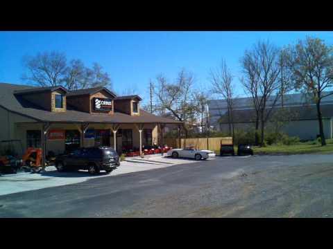 Cirrus Outdoor Power Equipment Hendersonville Location