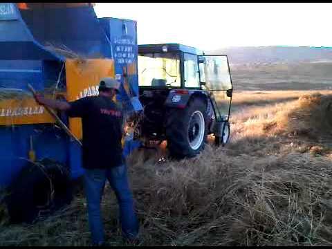 Bölükbaş köyü -Gezer patos çalışması (25.08.2011)
