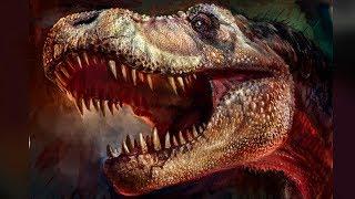 """8 Фильмов похожих на  """" И грянул гром 2004 """". Фильмы про динозавров и выживание"""