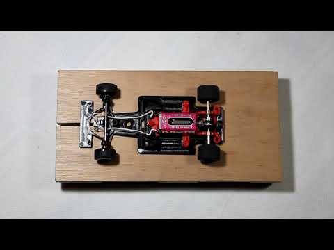 85-Formula 1 de NSR, Slot, Scalextric, Ninco