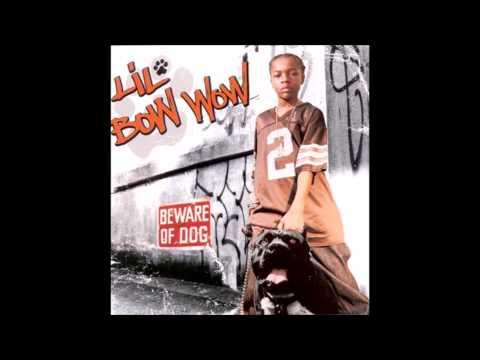 Lil Bow Wow - Ghetto Girls (Instrumental)