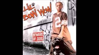 Lil Bow Wow - Ghetto Girls (Instrumental)