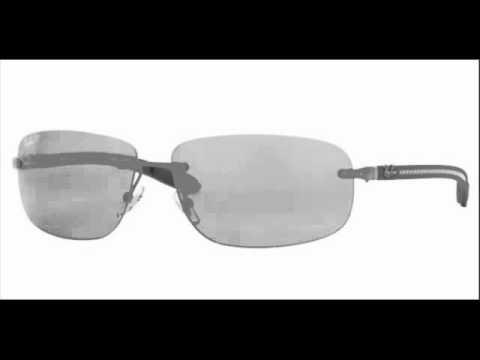 ray ban aviator sunglasses polarised silver mirror 8303
