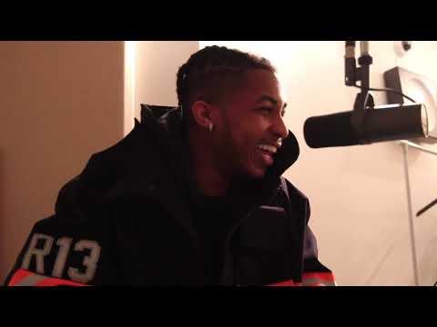 EmEz - DDG Talks Fame; The Detroit Rap Scene; 26 Million Views & More!