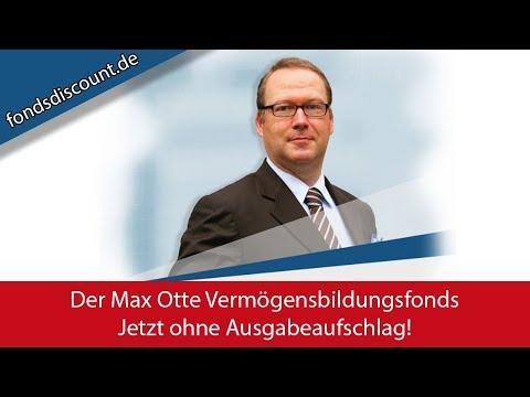 So investieren Sie nach der Erfolgsstrategie von Prof. Dr. Max Otte
