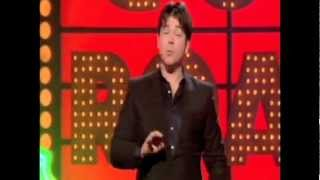 Michael McIntyre Christmas Special pt.1