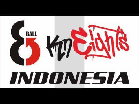 8 Ball - Kenalan (New Album)
