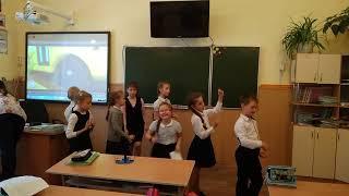 """Мастер-класс """"Элементы театральных технологий на уроке французского языка. Физминутка"""""""""""