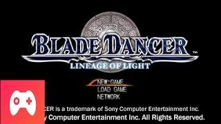 [PSP] Blade Dancer: Lineage of Light Gameplay + download