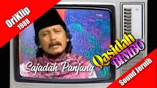 Qasidah Bimbo ~ Sajadah Panjang (oriklip 1988)