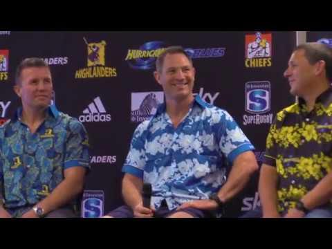 BTV   nib : Behind the Scenes of Coaches Cricket
