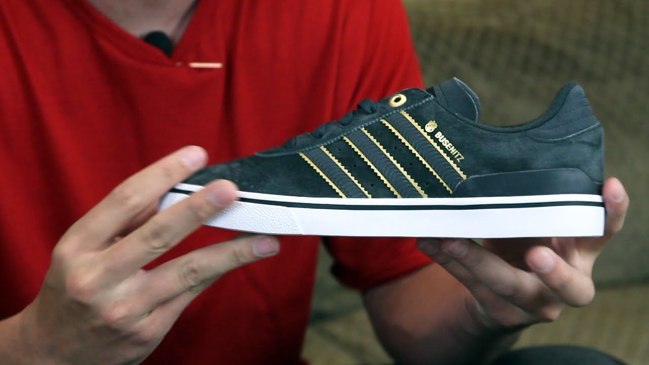premium selection 475a7 62ae6 Adidas x Spitfire Collaboration Skate Shoes Review - Tactics.com. Tactics  Boardshop