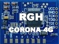 manual rgh corona 4g matrix v3