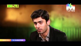 Top 5 Songs of Fawad Khan Exclusive only on MTunes HD