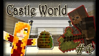 THE EXIVIOUS TABLET - Castle World - Episode 4