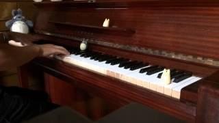 今回は自分の好きな奥華子さんの曲を弾いてみました!3時間くらいで完成したのでミスあり、テンポぐだぐだですが聴いてみてください(^O^)