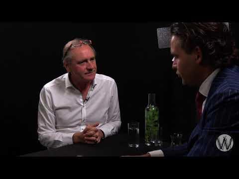 Femke Halsema, Amsterdam en de toekomst van Europa; Arno Wellens en Erik de Vlieger