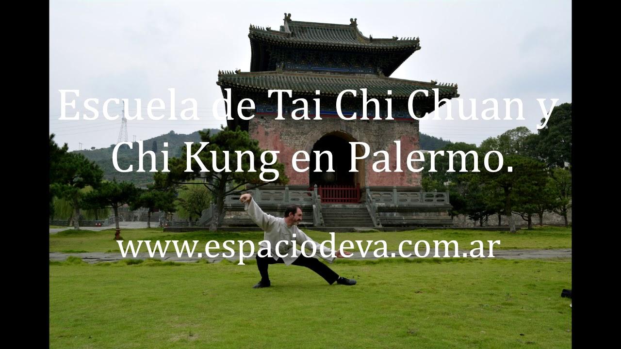 Música Para Practicar Tai Chi Chuan Y Chi Kung 1 Music To Practice Tai Chi Chuan And Chi Kung Youtube