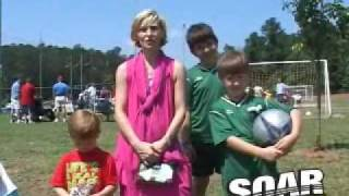 SOAR TV Columbia SC Youth and Adult Soccer League