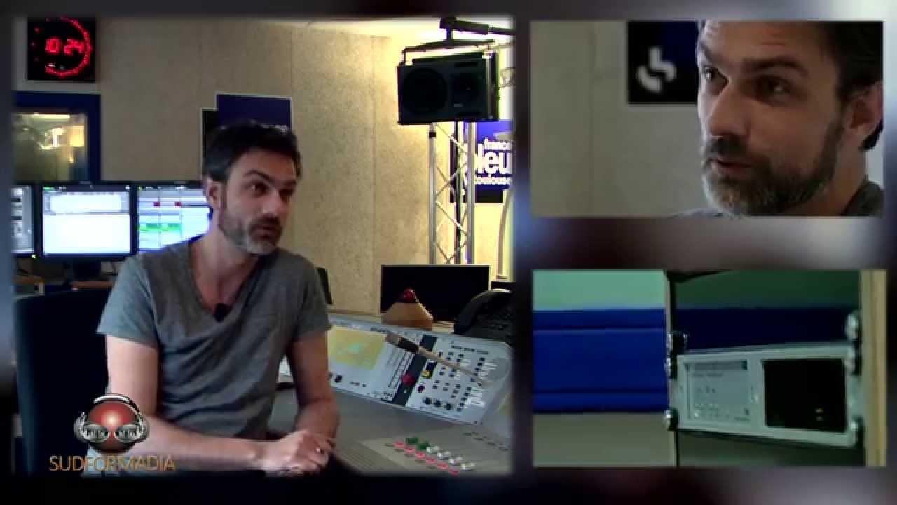 Le réalisateur radio