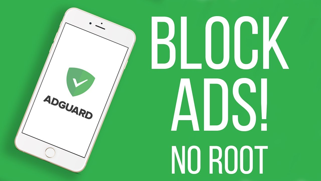 Block Ads in Android! NO ROOT 2019