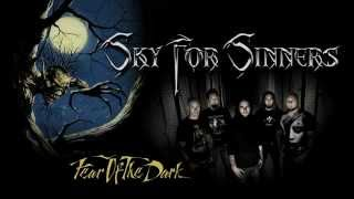 Sky For Sinners - Fear Of The Dark (Iron Maiden Cover)