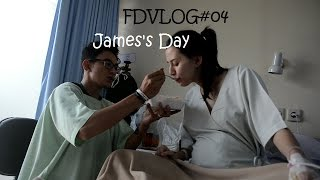 fdvlog04 jamess day