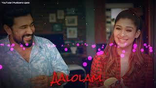love-action-drama---aalolam-song-nivin-pauly-nayanthara-ks-harishankar-shaan-rahman