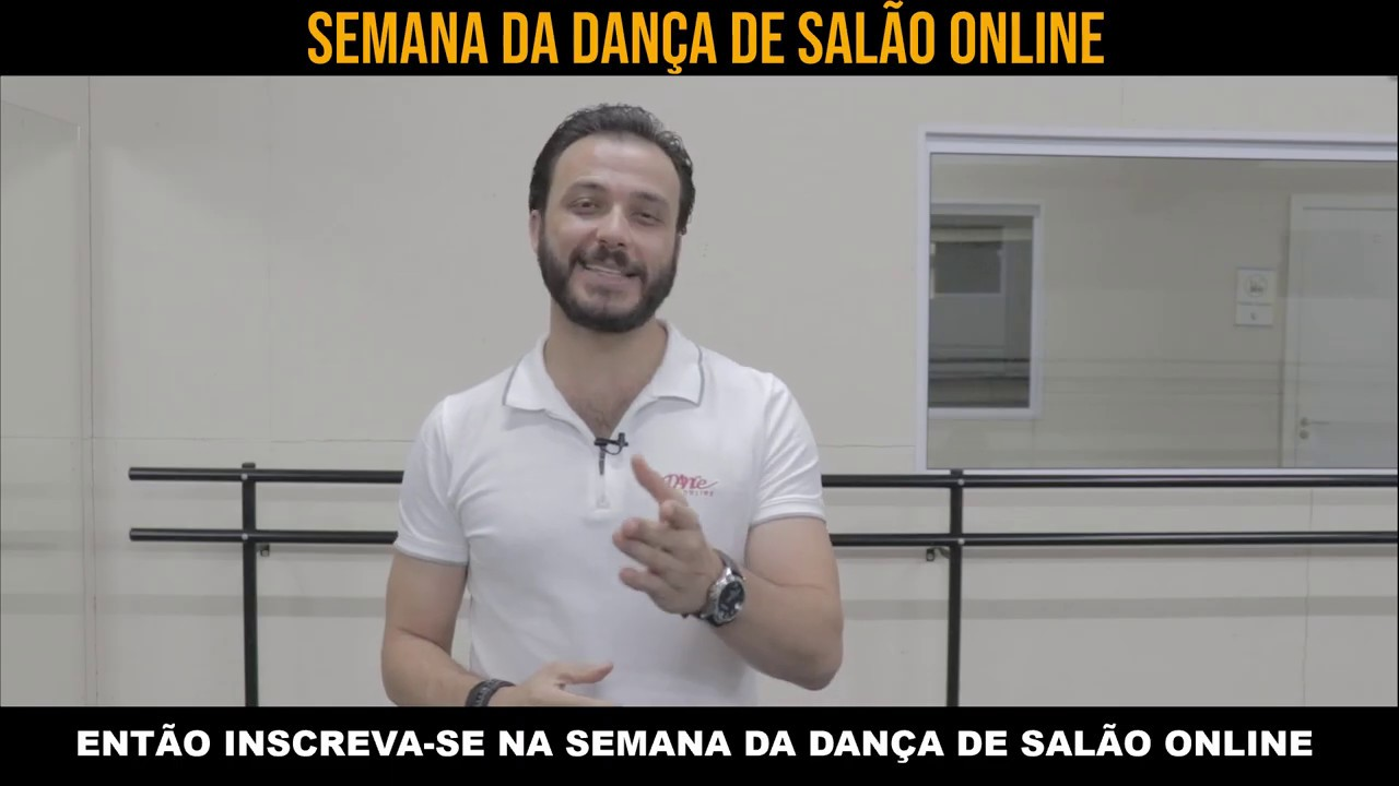 Semana da Dança Online