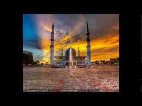 Most Beautiful Azan in Malaysia