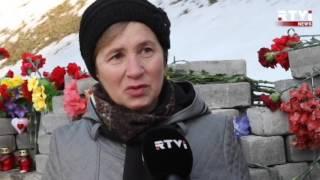 Международные новости RTVi с Лизой Каймин  — 20 февраля 2017 года