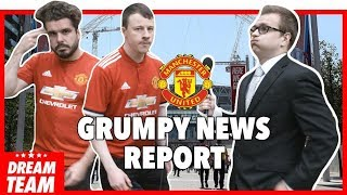 BREAKING: MAN UNITED FANS REACT TO FA CUP FINAL DEFEAT