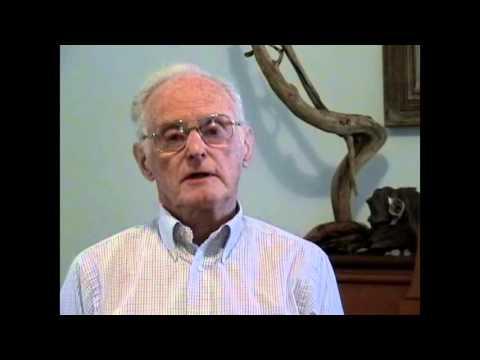 OLC - Robert Booth World War II POW part two  7-7-05