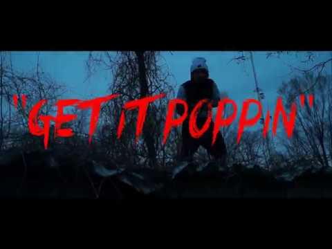 Jinx  Get It Poppin  Shot  YLFilmz
