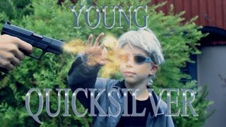 Quicksilver Early Years