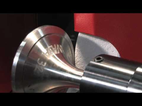BSP Grinding Of Valve Spindles On High And Medium Speed Diesel Engines