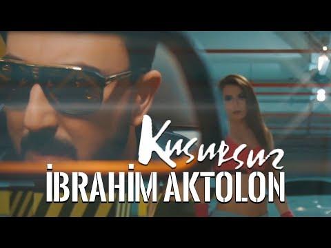 İbrahim Aktolon - Kusursuz TEASER