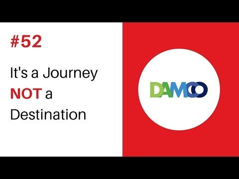 Episode #52 Pete Baker, VP & Global Head Human Resources at Damco
