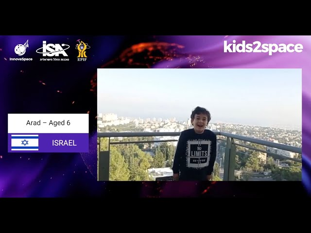 ENG Kids2Mars | Israel - Can Mars have enough atmosphere for astronauts to walk without spacesuits?