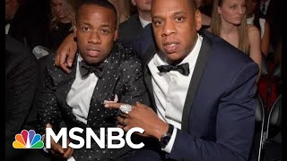 As Trump Goes On Trial, New Debate Over U.S. Justice System, Prison Lawsuit By Jay-Z & Yo Gotti