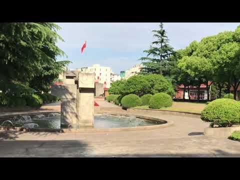 Semester Abroad Shanghai