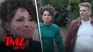 English Man Gets Bionic Penis, Loses Virginity at 45! | TMZ TV
