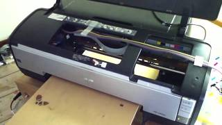 Repeat youtube video HOMEMADE DIY DTG PRINTER A3 - WHITE & COLORED SHIRTS