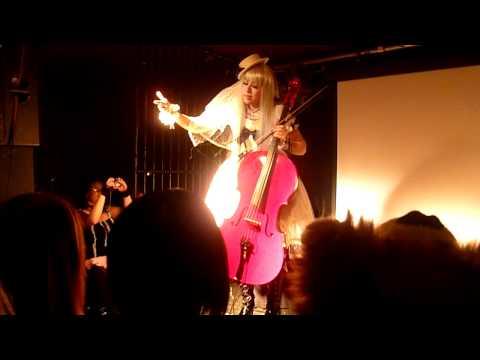 Kanon Wakeshima 'Still Doll' Live