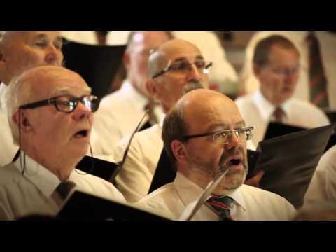 Cantorion Sydney Male Voice Choir