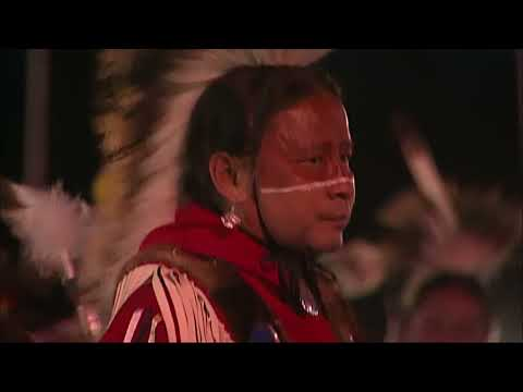 Spirit of the Dance: Wacipi