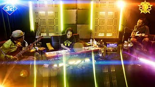 Studio recording GENERAL MAYA ( HIGH VOLTAGE )