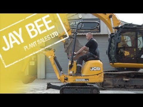 Jay Bee Plant Sales - Quality Used Plant Machinery For Sale - Plant Sales UK And Worldwide