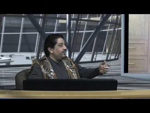 Andrew Bartzis with Satyen Raja 4-24-17 Part 1 & 2